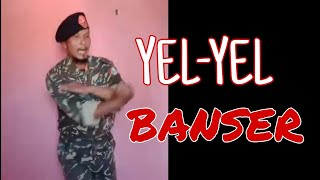 Download Lagu Yel-yel BANSER Barisan Ansor Serbaguna mp3