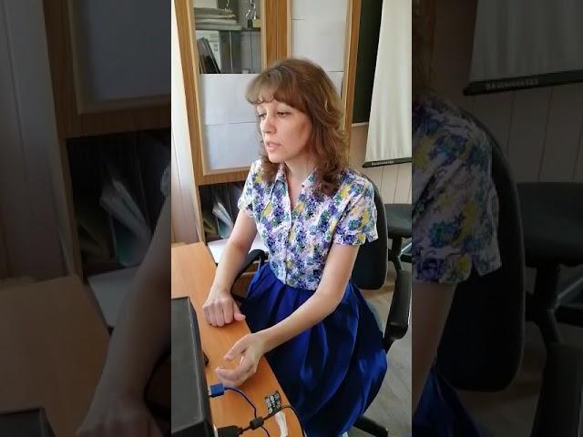 Вероника Ставская читает произведение «Родине» (Бунин Иван Алексеевич)