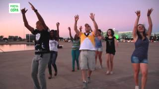 Baixar Grande Dança Brasil - Flash Mob em Brasília