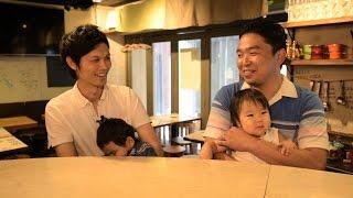 母乳がでなくても、パパも母乳育児ができる!先輩パパ2人が語る授乳で感...