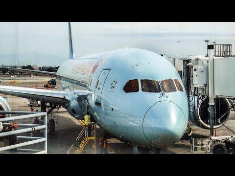 TRIP REPORT | Air Canada | Boeing 787-9 Dreamliner | Los Angeles - Toronto | Economy Class