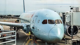 TRIP REPORT | Air Canada | Boeing 787-9 Dreamliner | Los Angeles - Toronto | Economy Class