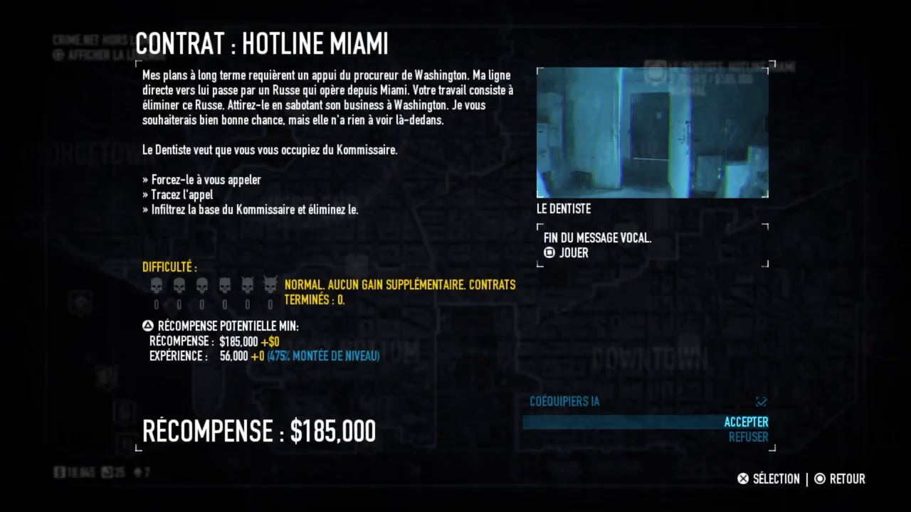 On Braque Des Banques Payday 2