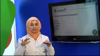 İlköğretim 4. Sınıf Türkçe Deneme Sınavı