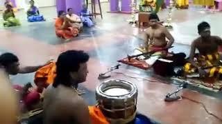 Thavil and nadaswaram kacheri  #535