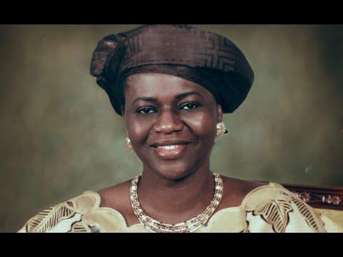 Changemakers: Maryam Babangida.