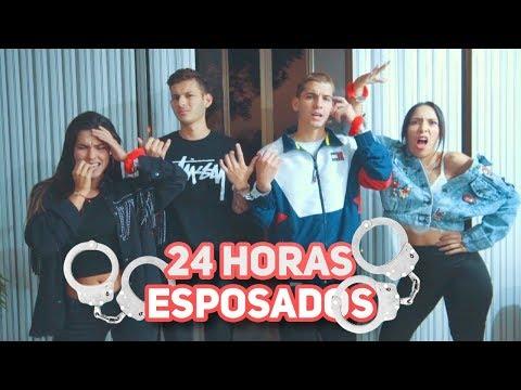 24 Horas Esposados Luisa Fernanda W Daniela Salazar Legarda Simon Pulgarin