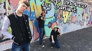 Hip Hop Choreo By Daniwit K O Dance Academy