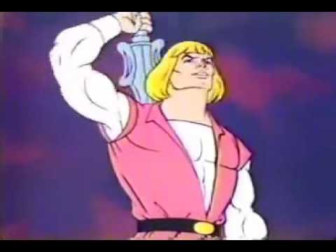 Classic Theme Song | He-Man & The Masters of The Universe