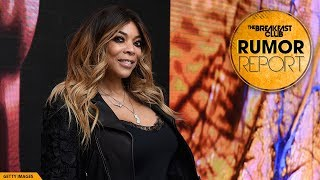 Wendy Williams Addresses Rumors Of Ending Her Show