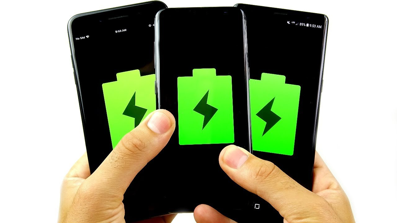 How To Save Your Phones Battery?