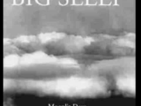 Big Sleep - Driving Song
