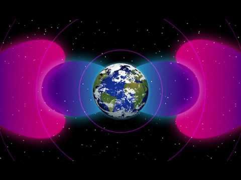 Novinka: NASA Van Allen Probe objevila člověkem vytvořenou bariéru kolem Země  - České titulky