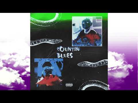 Steele 11 - COUNTIN BLUES (OFFICIAL AUDIO)