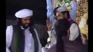 Zikar-e-Ali (Ghulam Muhammad and Companion) punjabi manqbat