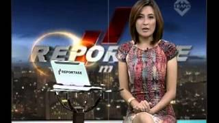 Reni Risty - Reportase Malam