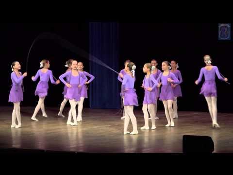 видео: Танцевальный звездопад,