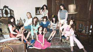 [07.] After School (애프터스쿨) - Because Of You (2011 New Recordings) -NEw MP3- (1080p HD)