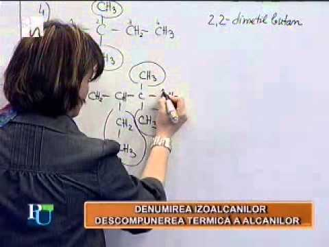 CHIMIE. Prof. Mihaela Şerban. (3)