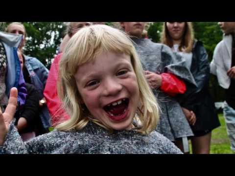 Sommerlejren 2017 - FDF Hjortshøj - På lejr med Brødrene Løvehjerte