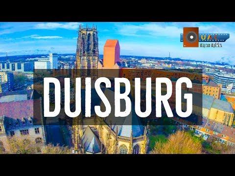 مدينة دويسبورغ: ارخص مدينة للعيش في المانيا
