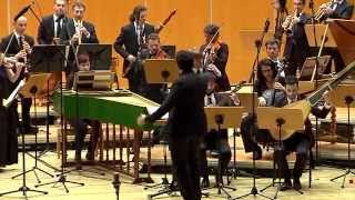 Forma Antiqva: Menuet I, G. Ph. Telemann - LIVE & HD [02]