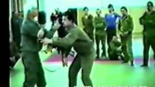 Семинар А А  Кадочникова в Новосибирске 1991г  Часть 2  mpeg4