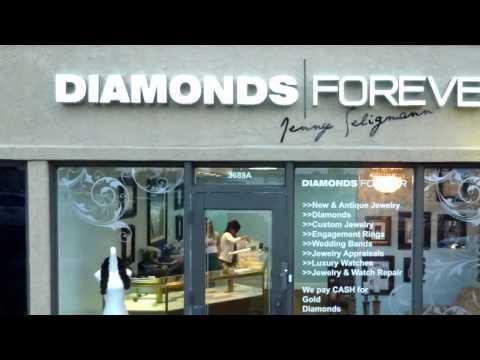 Diamond Jewelry Store In San Diego CA - San Diego Diamonds