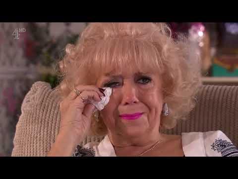 Hollyoaks October 12th 2017
