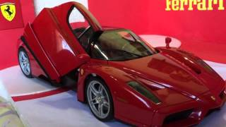 Ferrari Enzo 1/10 review!!!