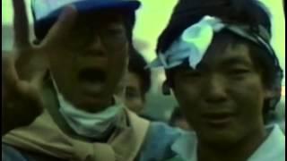 1989年6月4日清晨,学生被驱离天安门广场时的珍贵镜头,绝大部分内容应该从未向外界披露。