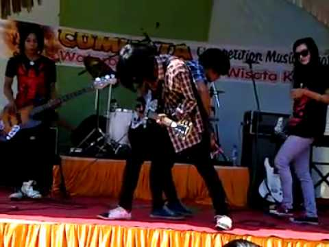 pro fourty band kudus