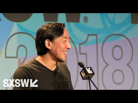 Alex Chung   The End Of Content   SXSW 2018