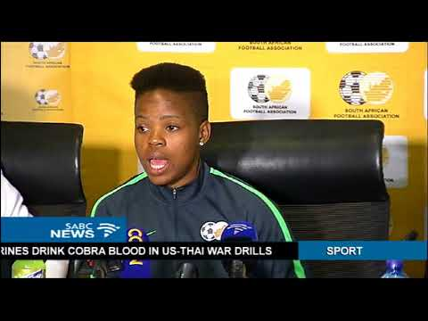 Bantwana qualify for FIFA Junior World Cup in Uruguay