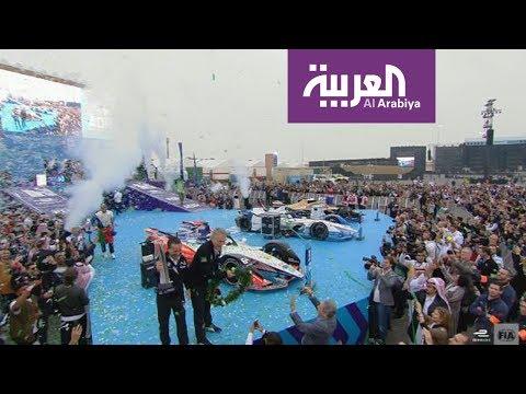 صباح العربية | نجوم الفورمولا E ينبهرون بالسعودية  - نشر قبل 2 ساعة
