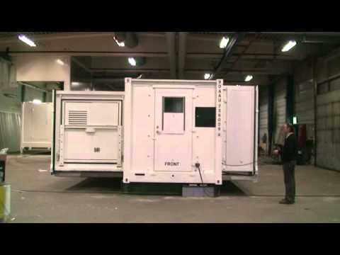 3 In 1 Expandable Shelter Youtube