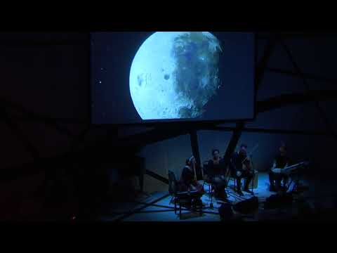 Pletai: 'KosmosJam' Live at National Sawdust