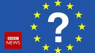 EU: All you need to know in under 2 minutes - BBC News