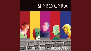 Provided to YouTube by CDBaby Clubhouse Jam · Spyro Gyra The Rhineb...