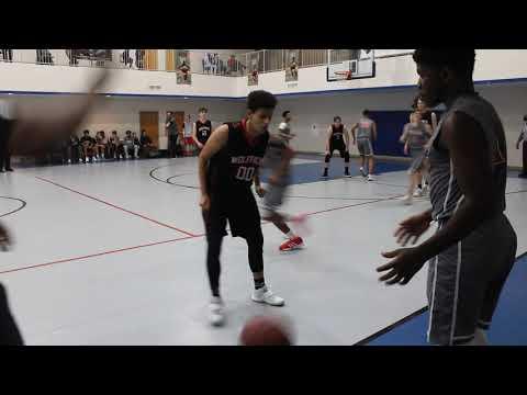 Halo Wolfpack VS. Covington Academy