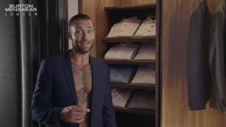 How To Dress For An Interview With Calum Best