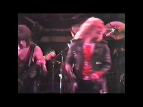 Witch Cross - Rocking The Night Away