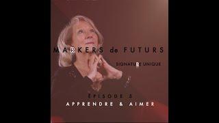 Episode 5 : Apprendre & Aimer avec Anne-Lucie Clausse