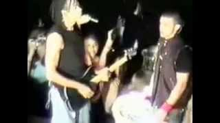 NSYNC Celebrity Tour 2002 Live In Anaheim Gone 2 Part 26