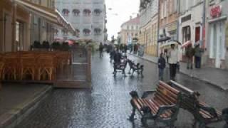 Дощ у Львові - це чарівне явище!!