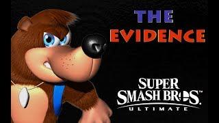 Banjo in Smash: The Evidence So Far - Super Smash Bros. Ultimate
