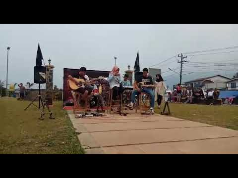 Sewu Kuto cover bossanova Jawa pemula