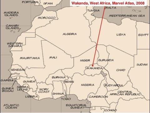 So, Wakanda is Native American Now, Huh?