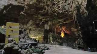 Пещера вблизи #Бари #Italy(, 2015-06-12T11:45:49.000Z)