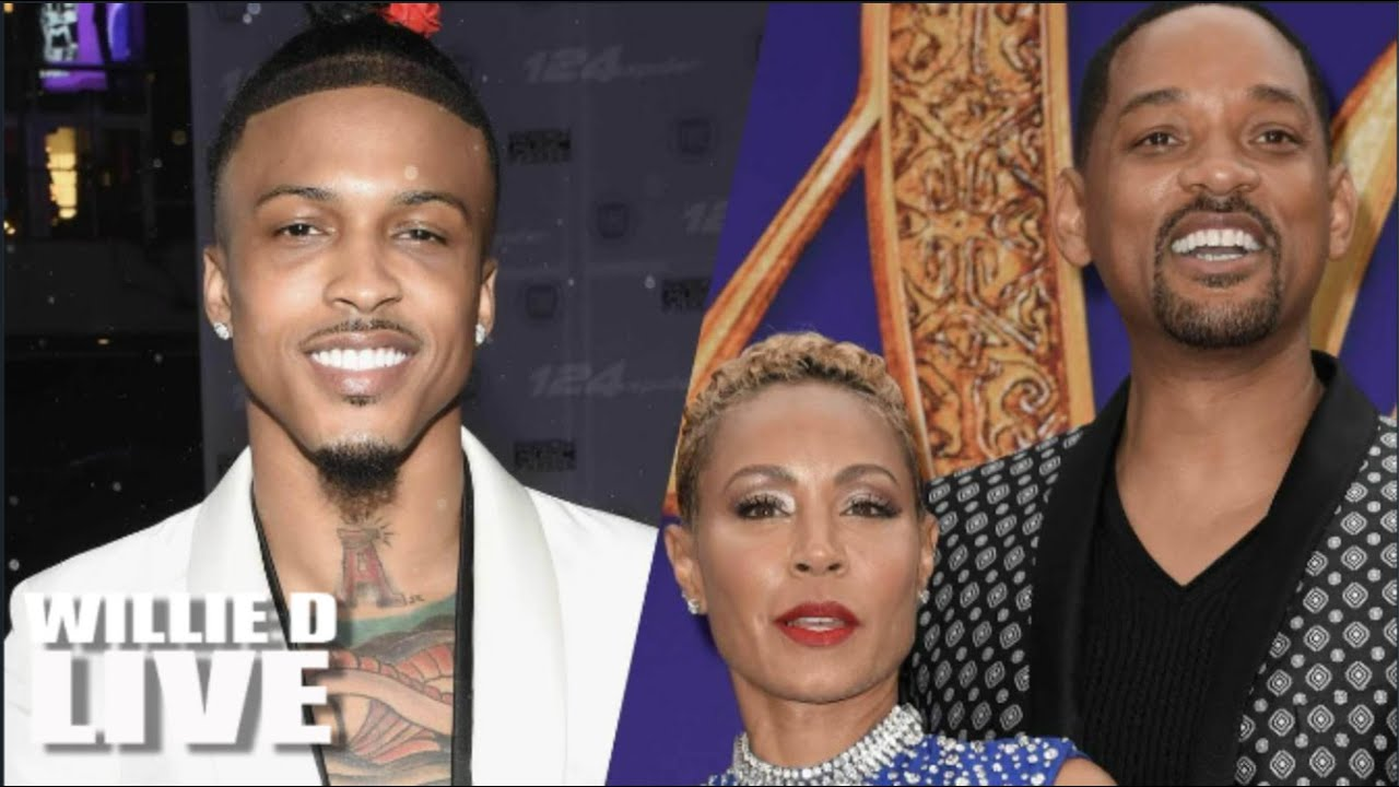 Download Report: Jada Pinkett Smith To Announce Divorce To Will Smith!